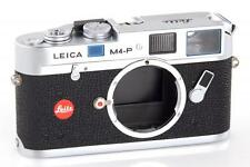 Leica M4-P chrome Display Model // 26048,418