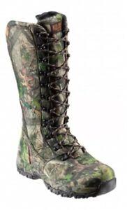 Redhead Rattlestrike waterproof camouflage snake boots mens size 10.5m