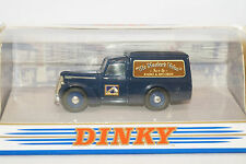 Dinky Collection DY-8B Commer 8 CWT VAN 1948 dunkelblau 1:43 Matchbox