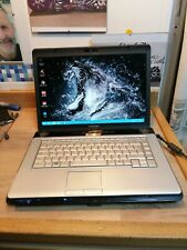 Toshiba Satellite A200,Wifi,Webcam supervideo,15,4, Nº 32 Se.Econo