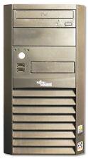 Fujitsu Siemens Esprimo P2410,  AMD Athlon 64 3500+, 4 GB RAM, 160 GB HD, Linux