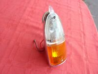 ROVER P6  Front side and flasher lamp complete.  New Old Stock.
