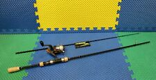 Roddy Hunter Limited Edition Spin Combo 6' Rod RE21 Reel Pre-spooled DN535WL E6