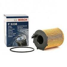 BOSCH 1457429238 Oil Filter P9238 - various 1.5 1.5 1.6 Diesel HDi TDi