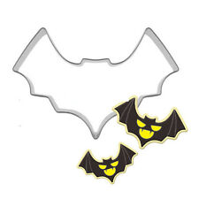 Bat Flying Metal Cookie Cutter