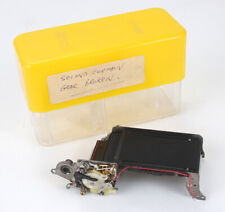 CANON AE-1 SHUTTER ASSEMBLY IN A PLASTIC REPAIR CASE (BAD)/184596