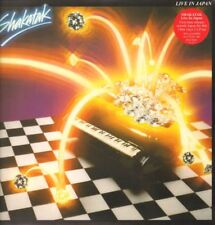 "Shakatak(2x12"" Vinyl LP)Live In Japan-Secret-SECLP080-UK-2014-M/M"