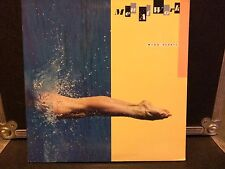 Men At Work LP Two Hearts VG++