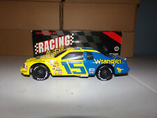 1/24 DALE EARNHARDT SR #15 WRANGLER  BANK 1995 ACTION NASCAR DIECAST