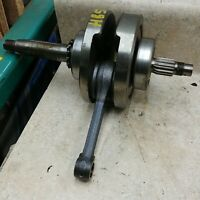Honda 80 XR XR80 Engine Crankshaft 1982 HB578