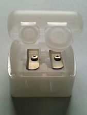 Sephora Professional Dual Pencil Sharpeners for Eyeliner and Lip Liner