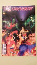 comics DC universe n°26