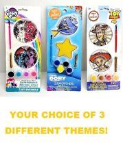 Kids Suncatchers Set Arts Crafts Fun Paint Dory My Little Pony Toy Story 4