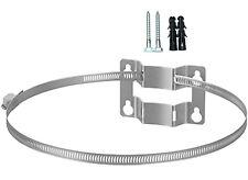 Reflex Wandkonsole Ausdehnungsgefäß 8 - 25 Liter Wandhalterung Spannband 7611000