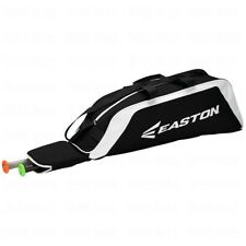 "New Easton E100T Baseball Softball Personal Bat Tote Bag 35""x7""x 8.5"" Black"