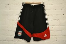LIVERPOOL FOOTBALL TRAINING SHORTS 2007/2008 SOCCER MENS M FORMOTION ADIDAS