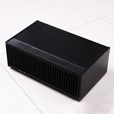 CLONE QUAD405  chassis Power amp box DIY amplifier case    L155-45
