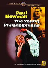 YOUNG PHILADELPHIANS - (1959 Paul Newman) Region Free DVD - Sealed
