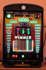 Freischaltcode für Merkur Geldspielautomaten TR3.3 - TR4.1