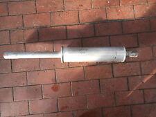 Silencer/muffler Exhaust 713506 030509 VW Golf III 3 1,8 75 PS/90PS Yr. 91-97
