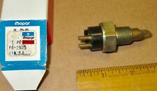 New FO-2505 Temp Sending Unit 1965-1979 Various Ford, Lincoln, Mercury Vehicles