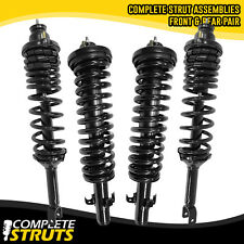 1994-1997 Honda Accord Quick Complete Struts / Shocks & Coil Spring Assembly Kit
