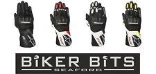 10% OFF ALPINESTARS SP-8 v2 Motorbike Leather Sports SP8 Gloves