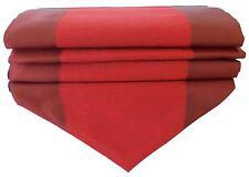 TS220 rot Tischläufer Tischdeko Tischdecke 200x30 cm Thai Silk uni edel