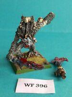 Warhammer Fantasy - Ogre kingdoms - Yhetee - Metal WF396