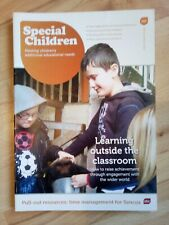Special Children - issue 205 - February/March 2012