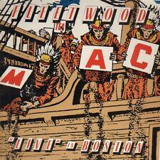 Fleetwood Mac-live a Boston, CD