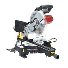 "10"" Sliding Compound Miter Saw Trim Work Garage Home 60 TOOTH BLADE VERSION"
