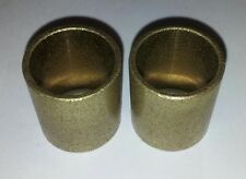 Dumper Gearbox Fork Shaft Bushes THWAITES BENFORD TEREX 40M 85M CM2179