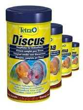Tetra Prima 30g,75g,150g,300g Complete Discus Fish Tank Food
