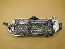 1992 Suzuki RM250 Right side radiator 92 RM 250