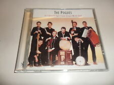 CD the pogues – If I should Fall from Grace with God