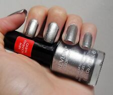 REVLON-COLORSTAY 160 SEQUIN-GREAT SHADE!-NEW!-LONGWEAR NAIL ENAMEL-POLISH B2G15%