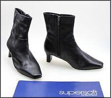Diana Ferrari Block Heel Medium Width (B, M) Boots for Women