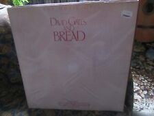 """""""The Music of David Gates and Bread"""" (UK Vinyl LP-ADEH 77)"""