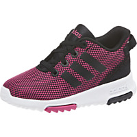 Adidas Kids Infants Girls Shoes Casual  Fashion Sneakers Run Racer TR B75994 New