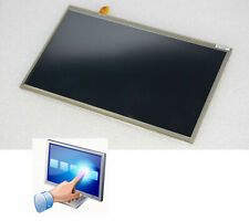"""10,4""""25,5cm DISPLAY LED TFT CHIMEI N101L06-L01 WITH TOUCHSCREEN P/N 0D035T T100"""