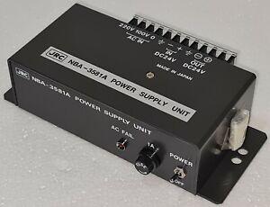 JRC NBA-3581A POWER SUPPLY UNIT