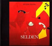 SELDEN - Frank Peter, Selden