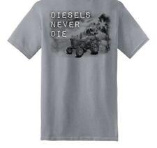 Diesel Life Trucker's T-Shirt Xxx (A1)