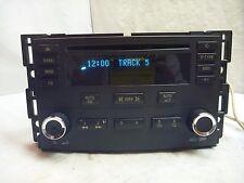 05 06 Chevrolet Cobalt Pontiac Pursuit OEM Radio Single Disc Cd 15272189 AC2189
