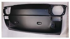 Classic Fiat 126 - Front Panel Complete