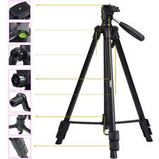 Professional Ball Head DSLR Travel Tripod For Digital Canon Nikon Sony Camera UK