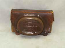 Zeiss Ikon Leather Case 1777/8 For Contax I Rangefinder Camera