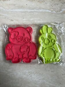 Animals Biscuit Cutter Mould Cake Cookies Pastry Mould DIY Baking Tool