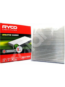 Ryco Cabin Air Particle Filter FOR PEUGEOT 4007 GP_ (RCA182P)